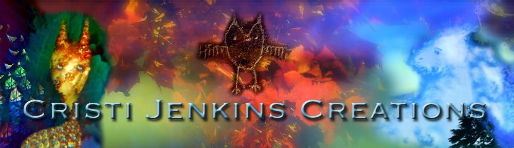 Cristi Jenkins Creations
